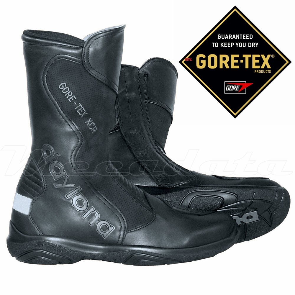 bottes moto sport gore tex daytona spirit gtx. Black Bedroom Furniture Sets. Home Design Ideas