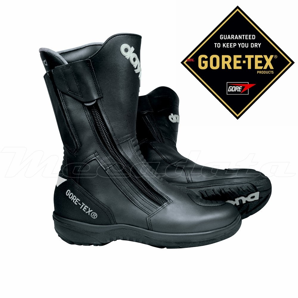bottes moto sport gore tex daytona road star gtx. Black Bedroom Furniture Sets. Home Design Ideas