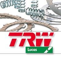 Embrayage Moto TRW Lucas