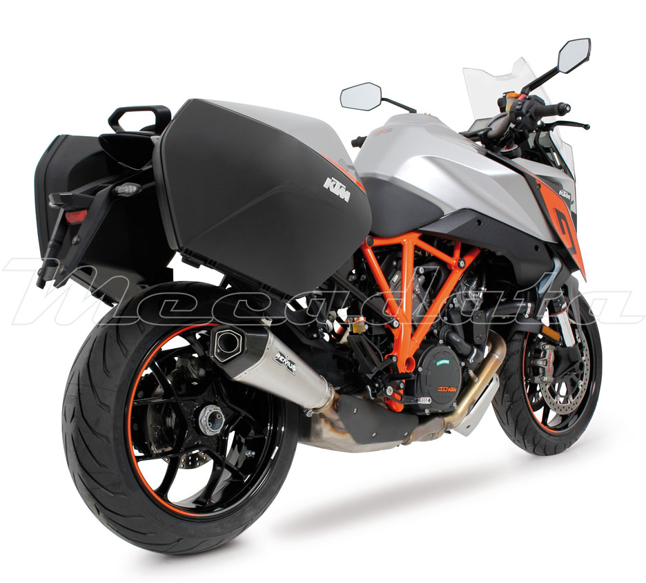silencieux pot d 39 chappement ktm 1290 super duke gt 2016 2017 remus hypercone. Black Bedroom Furniture Sets. Home Design Ideas