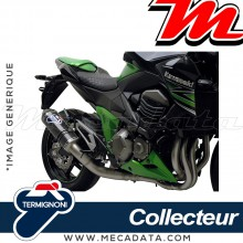Collecteur Termignoni ~ KAWASAKI Z 800 2013-2016 ~ (K076COLLI) RACE