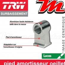 Kit de Surbaissement TRW Lucas 35 mm Yamaha FZS 600 Fazer RJ02 1998-2003