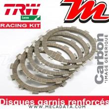 Disques d'embrayage garnis renforcés Racing ~ Ducati 1262 XDiavel/S 2016+ ~ TRW Lucas MCC 704-11RAC