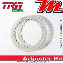 Adjuster Kit ~ Kawasaki Z 1000 ZRT00A/B/C/D 2003-2009 ~ TRW Lucas MES 907-2