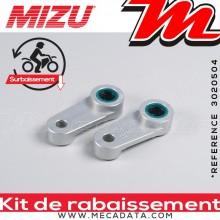 Kit Rabaissement ~ Aprilia Pegaso 650 ~ ( RW ) 2001 - 2004 ~ Mizu - 25 mm