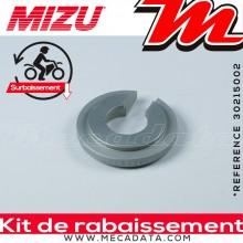 Kit Rabaissement ~ Aprilia Dorsoduro 750 SMV ~ ( SM ) 2017 ~ Mizu - 25 mm