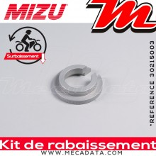 Kit Rabaissement ~ Aprilia NA 850 Mana ~ ( RC ) 2007 - 2010 ~ Mizu - 35 mm