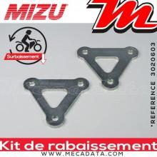 Kit Rabaissement ~ Aprilia RSV 1000 Mille ~ ( ME ) 1999 - 2000 ~ Mizu - 30 mm