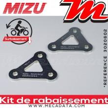 Kit Rabaissement ~ Aprilia RSV Tuono 1000 R ~ ( RR ) 2006 - 2011 ~ Mizu - 30 mm