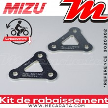 Kit Rabaissement ~ Aprilia RSV4 1000 RR ~ ( KE ) 2017 - 2019 ~ Mizu - 20 mm