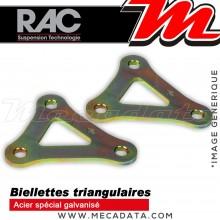 Kit Rabaissement ~ Aprilia RSV 4 1000 RR ~ (KE1) 2019 - 2020 ~ RAC Suspension - 30 mm