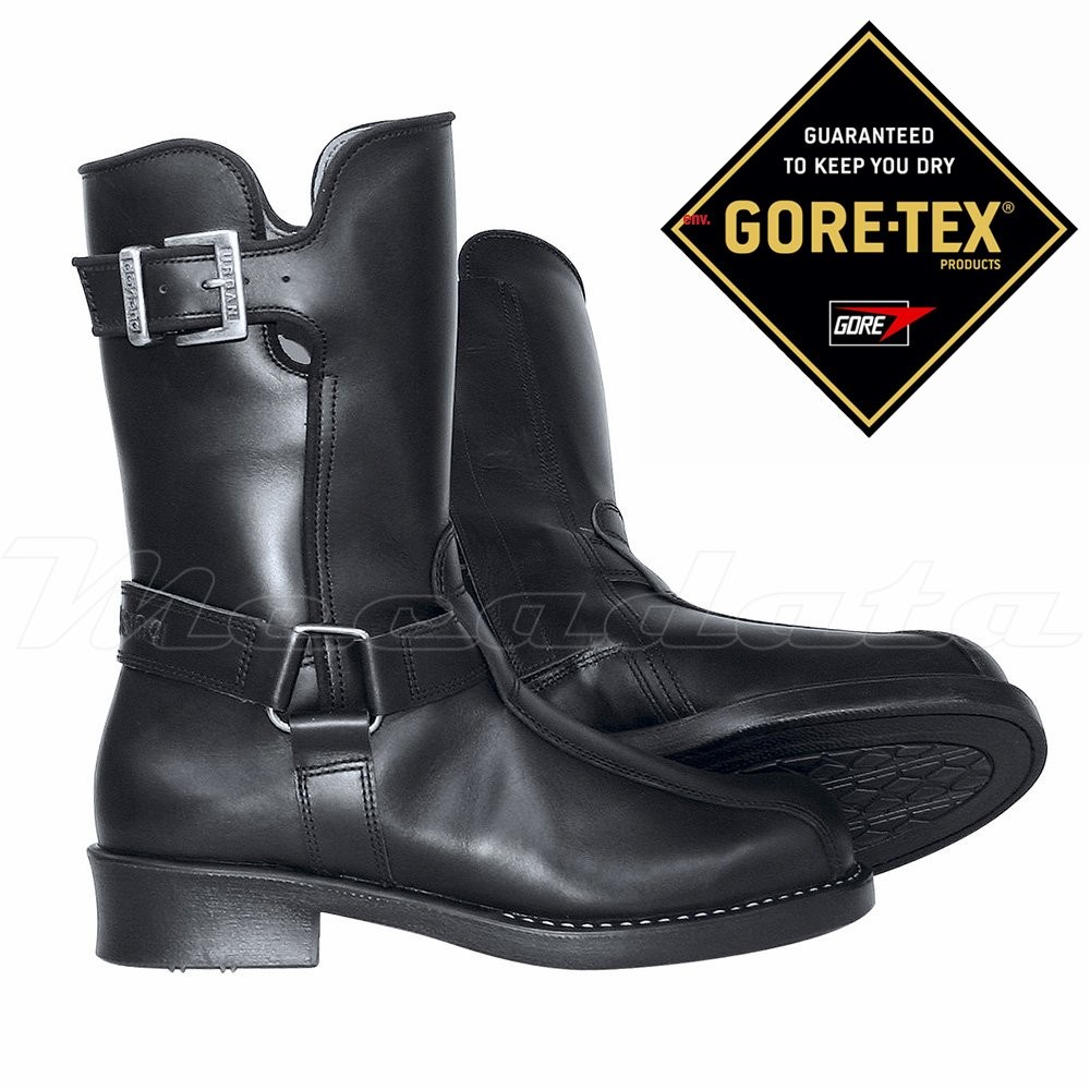 bottes moto touring gore tex daytona urban master gtx. Black Bedroom Furniture Sets. Home Design Ideas