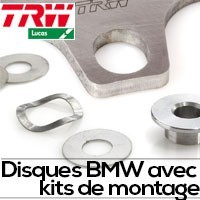 TRW Disques MST – MSW