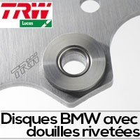 TRW Disques MSTR