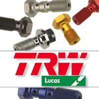 Vis à tête creuse TRW Lucas