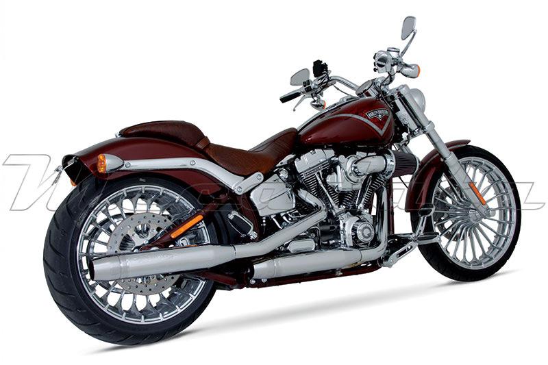 Harley Davidson Softail Fs Annee
