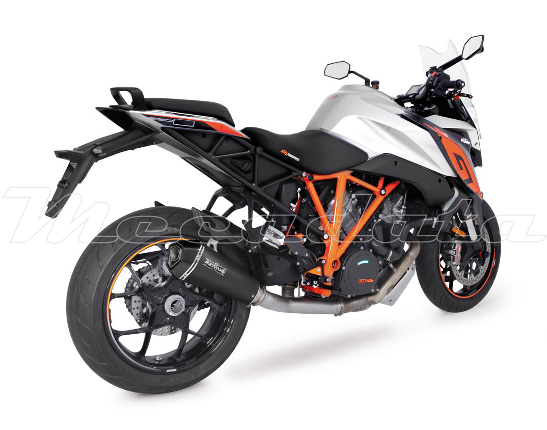 tube de suppression catalyseur ktm 1290 super duke gt 2016 2017. Black Bedroom Furniture Sets. Home Design Ideas